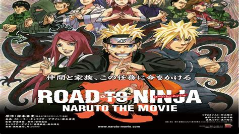 film naruto road to ninja streaming road to ninja naruto the movie dvd blu ray release date
