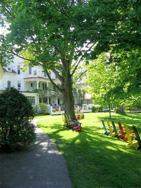 Basin Harbor Club Cottages by Normandie Club Westport New York Ranch Reviews