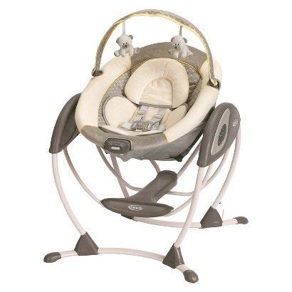 can my baby sleep in her swing 17 best images about gliders on pinterest plush gliders