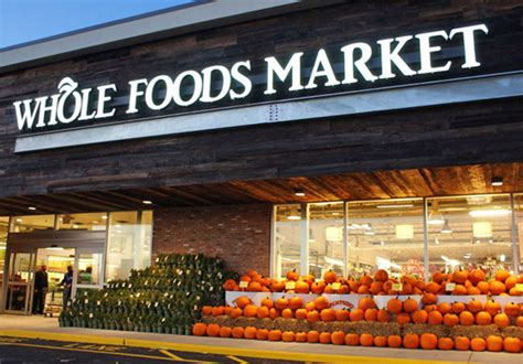 Buzz Whole Foods To Put On A New Of Makeup That Is Second City Style Fashion by Whole Foods Market Opens Oct 22 In Port Chester N Y