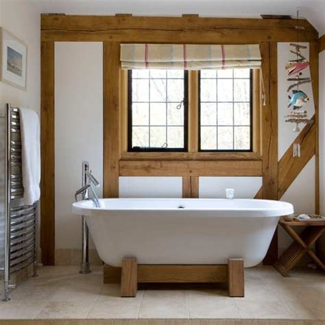 modern country bathroom bathrooms decorating ideas image housetohome co uk