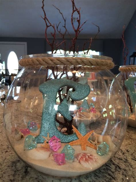 Mermaid Baby Shower Decorations by 25 Best Ideas About Mermaid Baby Showers On
