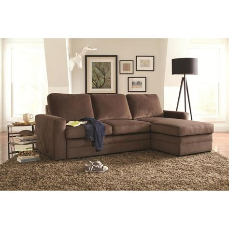 sectional pull out gus sectional sofa with pull out bed