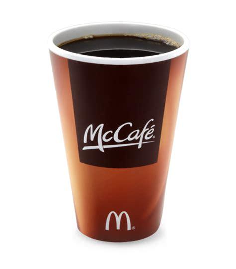 Coffee Mcd mcdonald s