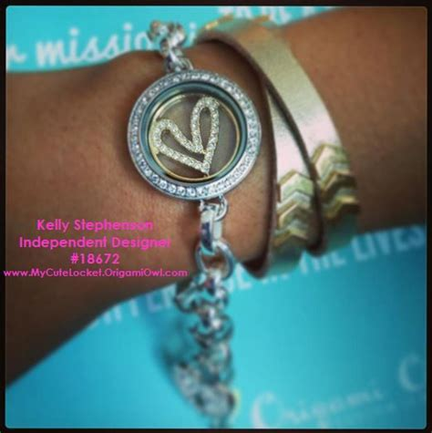 Origami Owl Fall - discover and save creative ideas