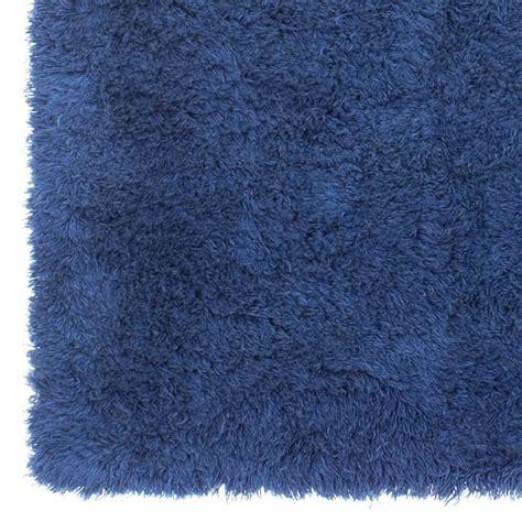 pbteen rugs ultra plush rug navy pbteen