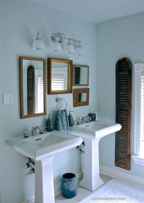 creating a vintage glam bathroom hometalk