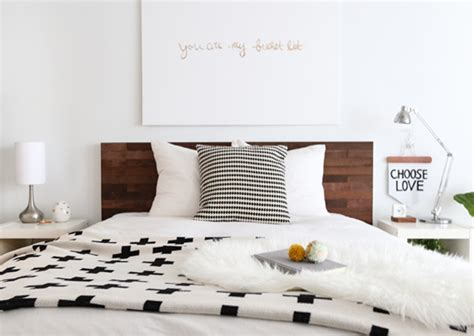 stikwood headboard 101 epic ikea hacks for your home