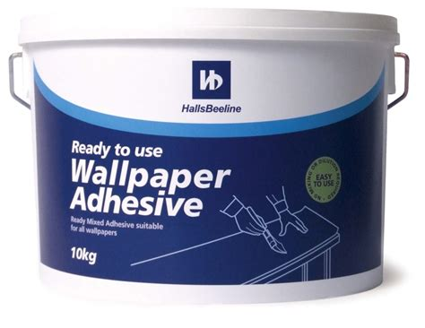 How To Make Wall Paper Paste - wallpaper adhesives decorating supplies co uk