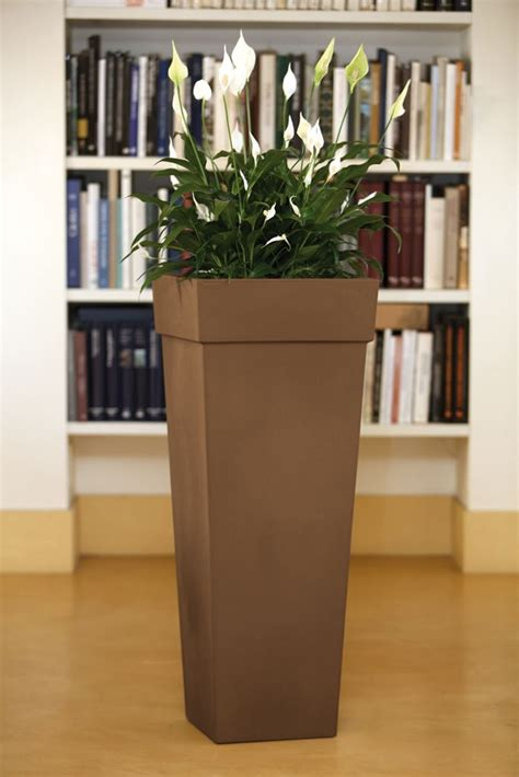 e interni vaso da esterno ed interno geryon nicoli