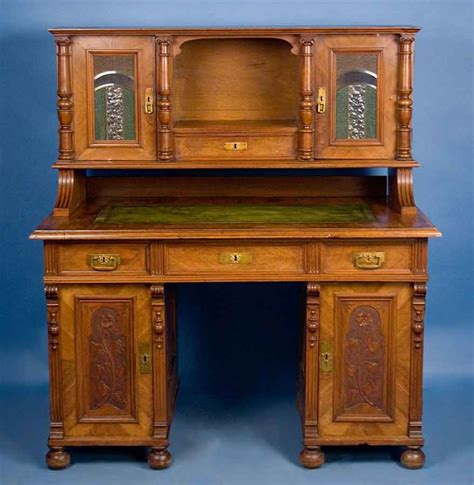 Antique French Walnut Desk For Sale Antiques Com Antique Desk For Sale