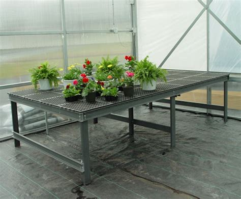 green house benches greenhouse benches advance greenhouses