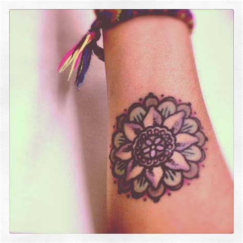 mandala tattoos mandalas the