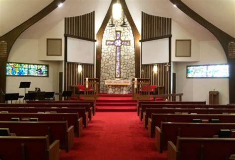 salem lutheran church salem il
