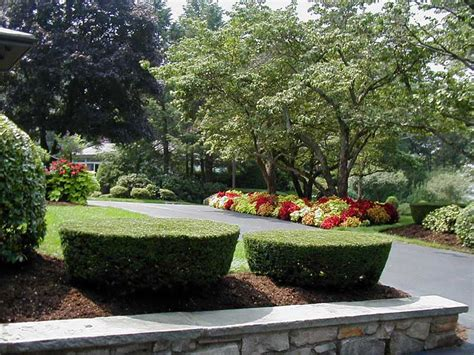 Landscape Design Quincy Ma Ames Landsape Gardening Services Quincy Ma Maintenance