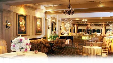 country themed wedding venues in nj wedding and banquet in nj brooklake country club