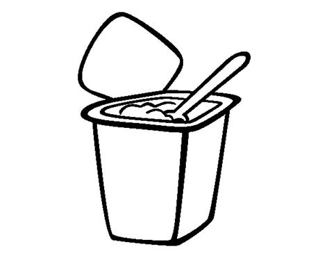 Dairy Products Colouring Pages Dairy Products Coloring Pages