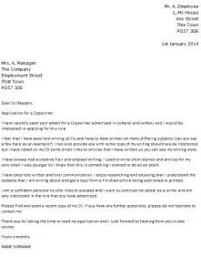 cover letters relocation 2 - Relocation Cover Letter Examples