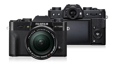 Fujifilm X T20 fujifilm x t20 fujifilm australia