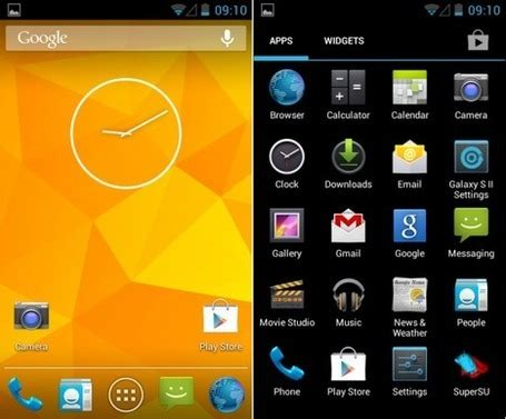 trebuchet launcher apk install cyanogenmod 10 1 app launcher trebuchet apk for cm10
