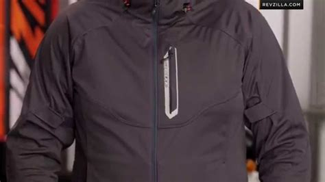 Soft Hk Jacket Ar alpinestars spark soft shell jacket review at revzilla