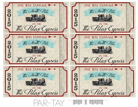 printable polar express tickets kindergarten best 25 polar express tickets ideas on pinterest polar