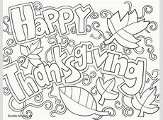 Thanksgiving Coloring Pages - Doodle Art Alley Love Poem Coloring Pages For Adults
