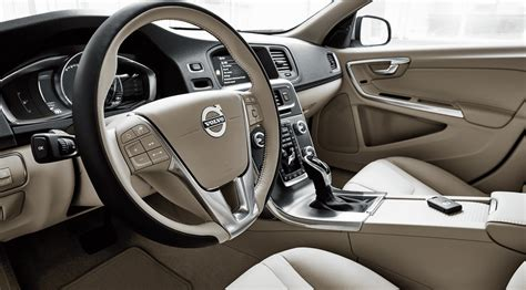 volvo station wagon interior 2016 volvo v60 bringing back the station wagon