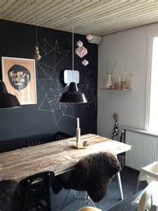 blackboard for room 31 chalkboard dining room d 233 cor ideas you ll digsdigs