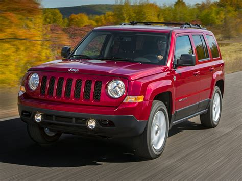 2015 Jeep Prices 2015 Jeep Patriot Price Photos Reviews Features