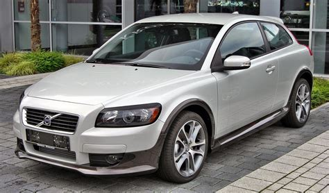 what is volvo volvo c30