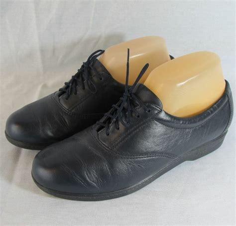 sas tripad comfort shoes sas tripad comfort soft step heel shoes womens size 7 5