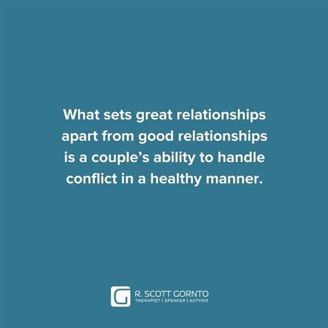 Do In Great Relationships by Great Relationships R Gornto