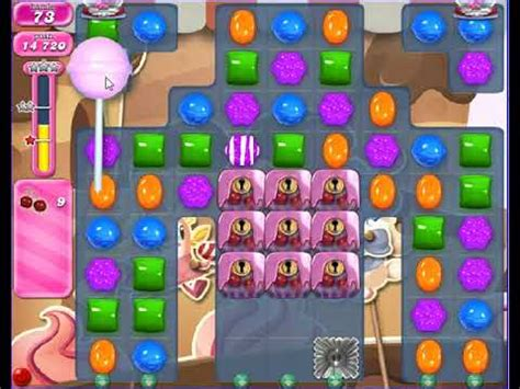 candy crush saga level 2708 no boosters | doovi