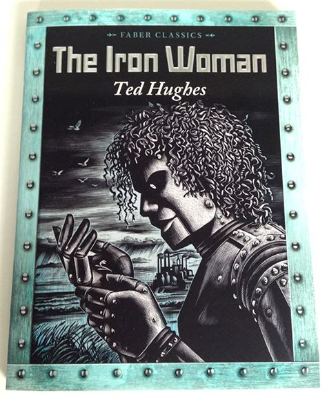 the iron man illustrated 1406329576 the iron woman illustrated by andrew davidson the artworks