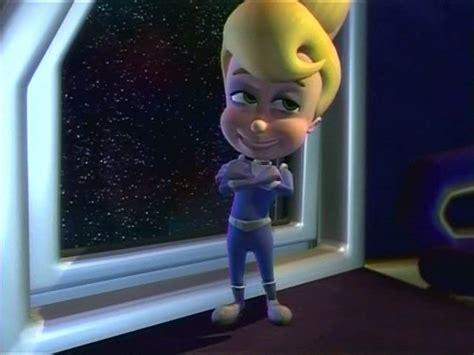 Celana Kacamata Libby by Jimmy Neutron Boy Genius Andimukhlis