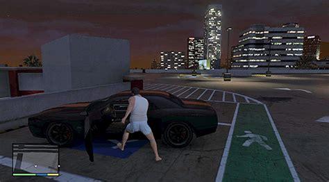 76 Gauntlet Pillbox Hill Grand Theft Auto V