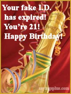 21 Yrs Birthday Quotes 21st Birthday Quotes Sayings And Expressions