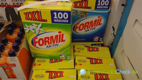 Formil Waschmittel Hersteller 5980 by Formil Aktiv Waschpulver Azur Freshness Infos