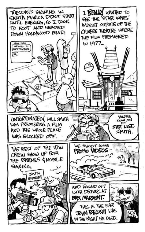 """Fear and Loathing on the """"Fear and Loathing in Las Vegas"""