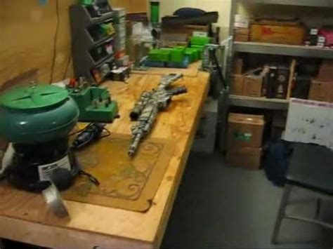 youtube reloading bench reloading bench part 2 youtube