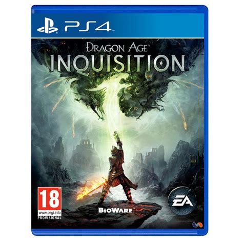 Ps4 Age Inquisition age inquisition ps4 jeux ps4 electronic arts