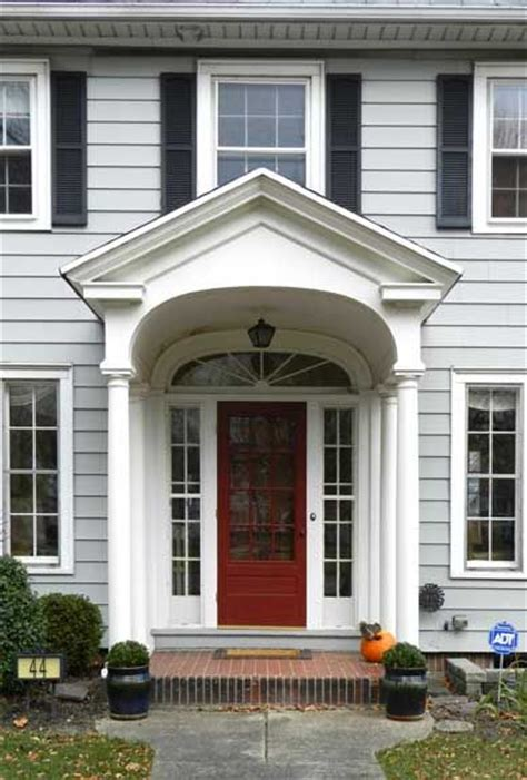 colonial front door designs 8 best porch images on pinterest entrance doors front