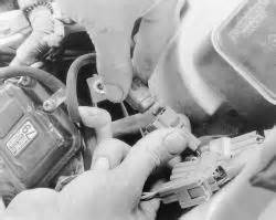 | repair guides | engine electrical | ignition coil