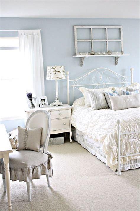 Bedroom shabby chic bedroom ideas