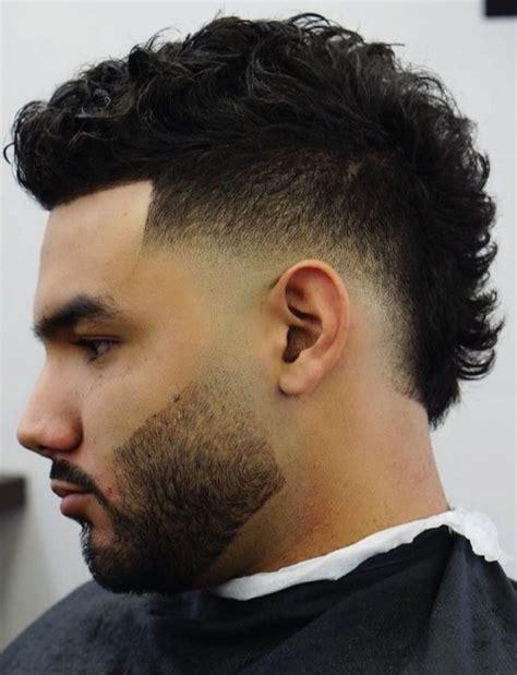 corte mohicano los mejores cortes de cabello para hombres 2018