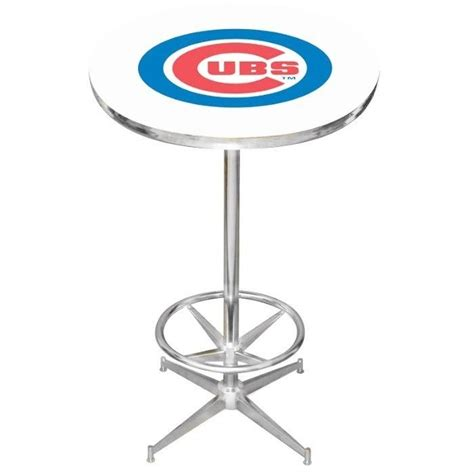 chicago cubs table 1000 images about chicago cubs on pinterest baseball