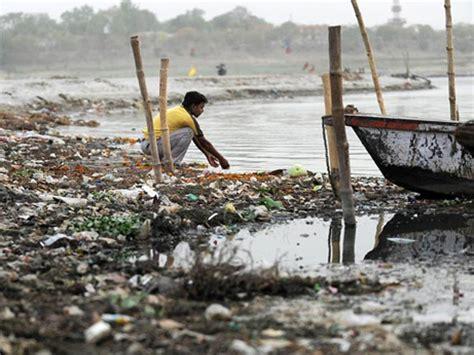 Glo St Kid Meong Kid ガンジス川 汚染を阻止する司法判決 ナショナルジオグラフィック日本版サイト