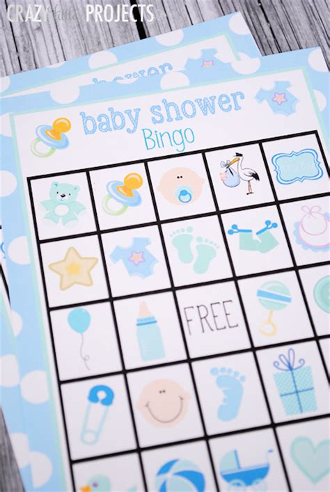 How Do You Play Baby Shower Bingo by Baby Shower Bingo Cards