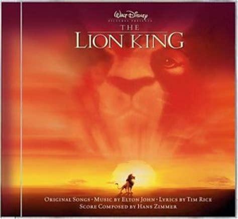film lion amazon soundtrack lion king 2003 amazon co uk music